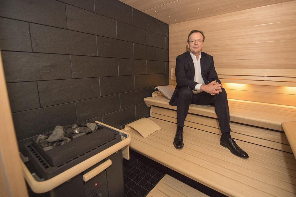 Deutschlands größter Saunabauer profitiert enorm in der Corona-Zeit