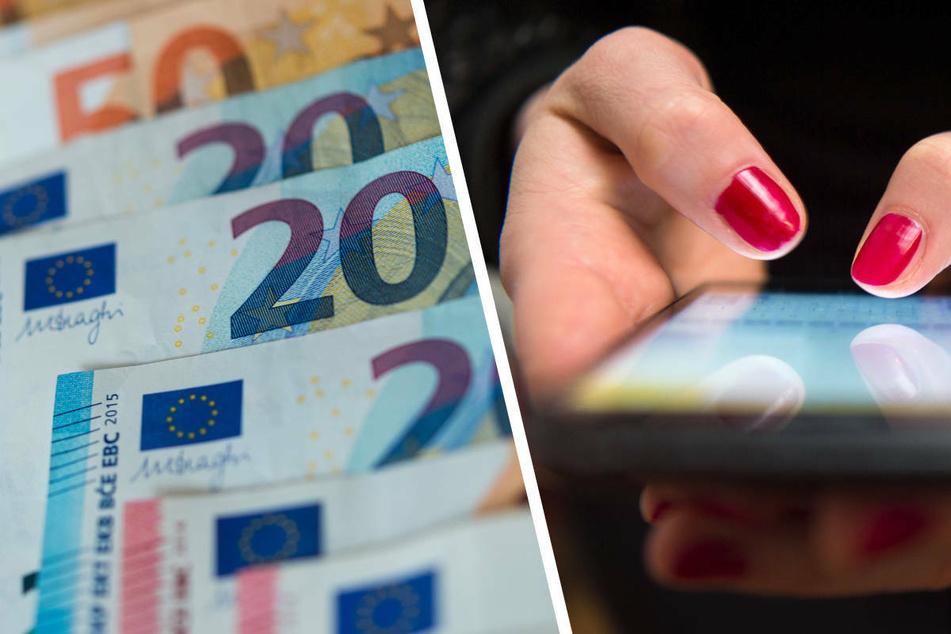 Frau (42) aus Vorpommern fällt auf Liebesbetrüger herein: 35.000 Euro futsch