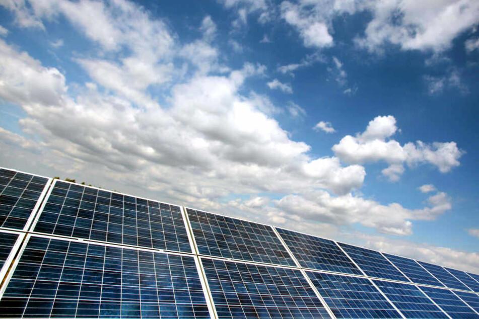 Eine Maßnahme im Rahmen des Klimanotstandes: Köln startet 2020 eine Solarinitiative (Symbolbild).