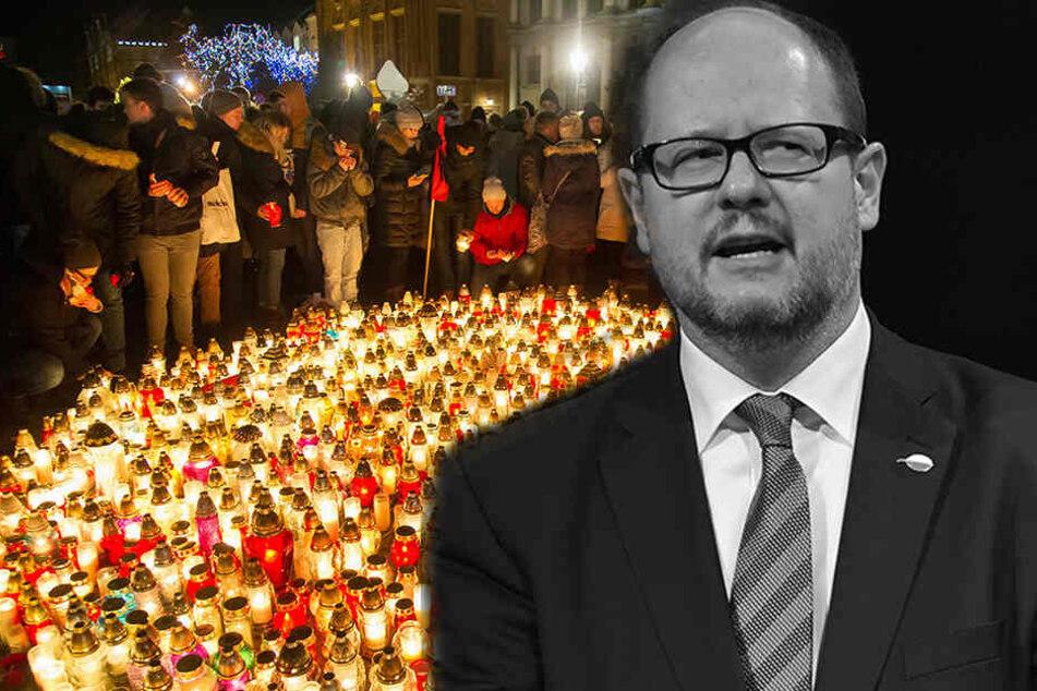 Katholischer Priester ätzt bei Twitter gegen erstochenen Danziger Bürgermeister