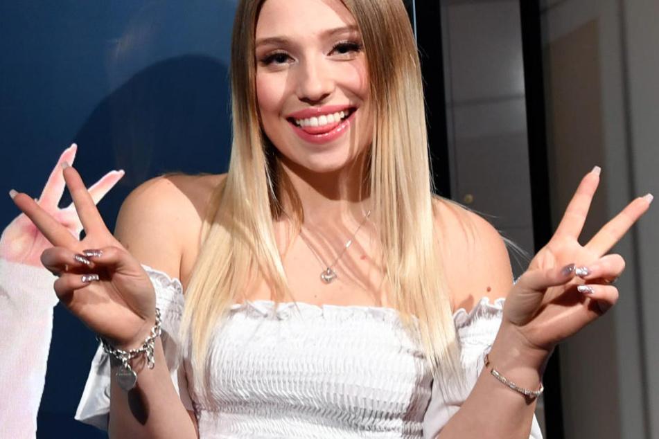 YouTuberin Bianca Claßen sammelte mit ihrem Baby-Video millionenfach Klicks.