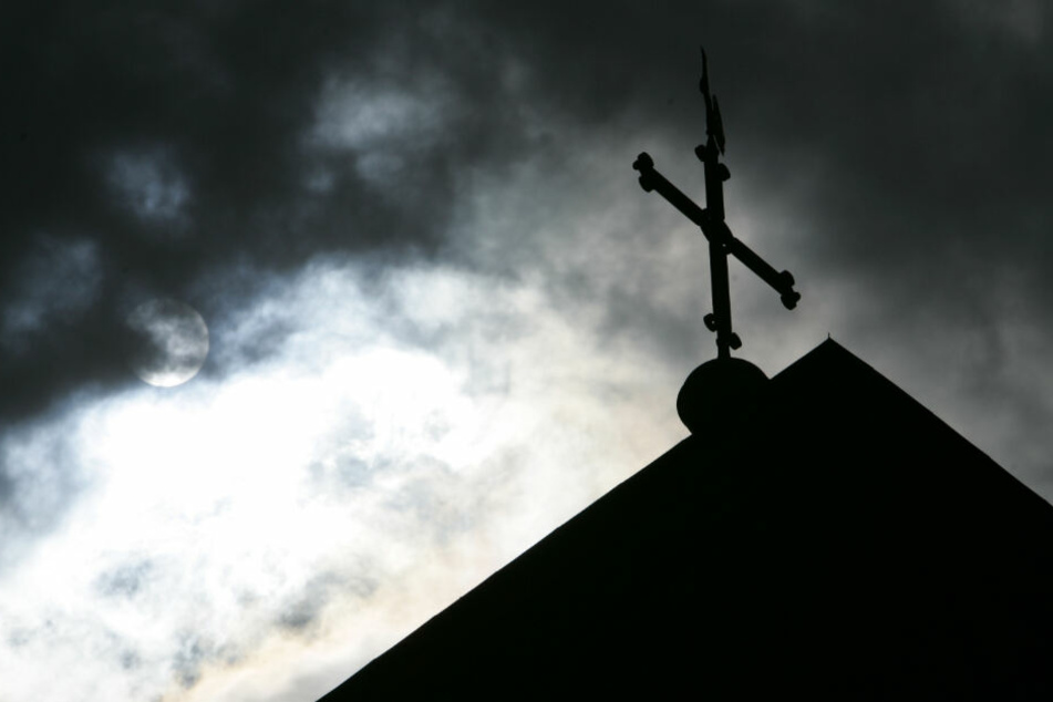 Regenbogengemeinden: Segnung von Homosexuellen in der Kirche