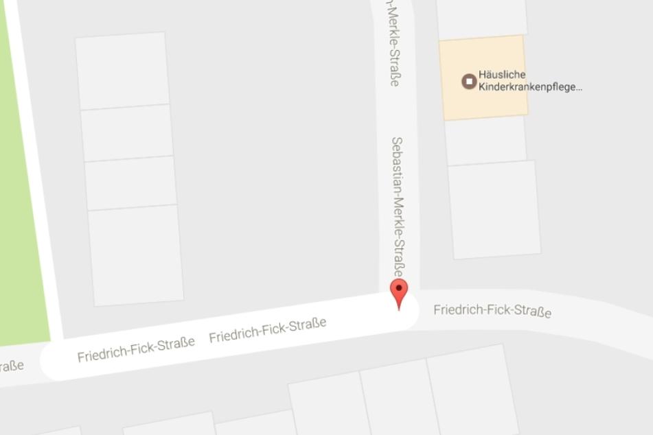 Die FDP streitet mit der Würzburger Stadtverwaltung über die Umbenennung der Friedrich-Fick-Straße.