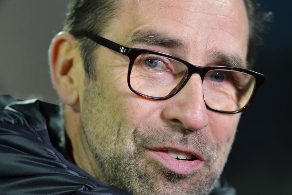Die Hertha-Fans erheben in ihrem Anschreiben schwere Vorwürfe gegen die Vereinsführung