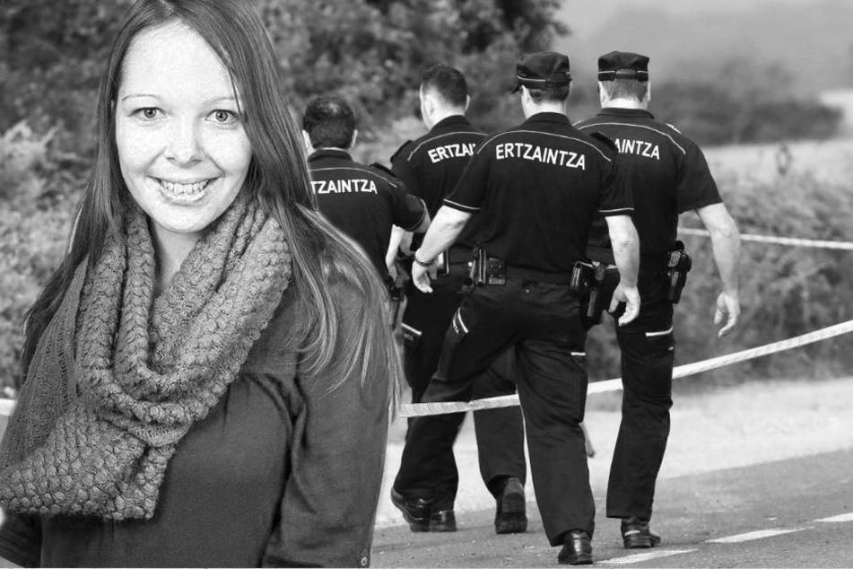 Am 29. Juni bestätigte eine DNA-Untersuchung den schrecklichen Verdacht: Bei der Frauenleiche, die in Spanien gefunden wurde, handelt es sich um die 28-jährige Sophia L.