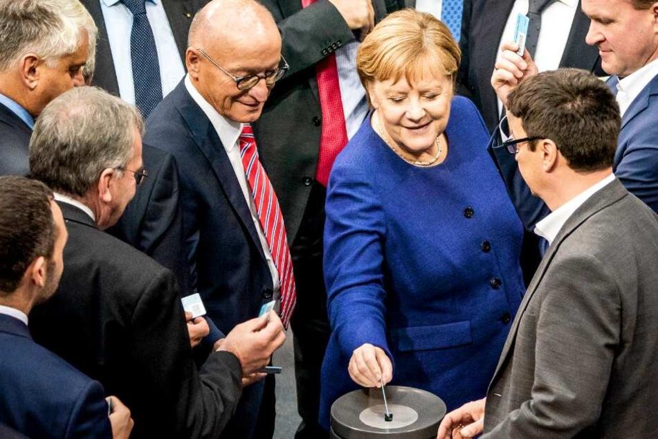 Berlin: Beschlossen! Soli-Zuschlag wird ab 2021 für die meisten Bürger abgeschafft