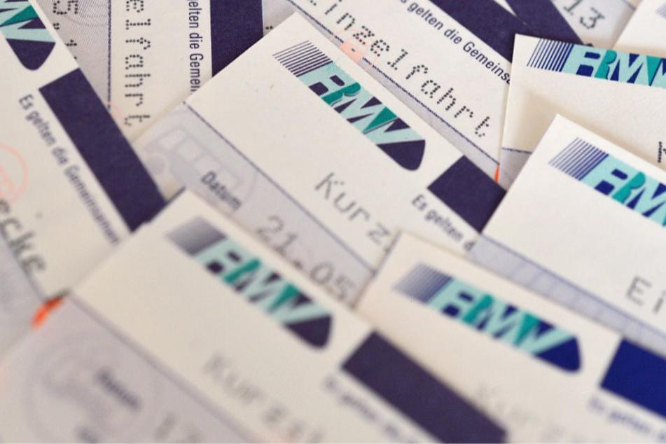 Der RMV ist für seine hohen Ticket-Preise berüchtigt.