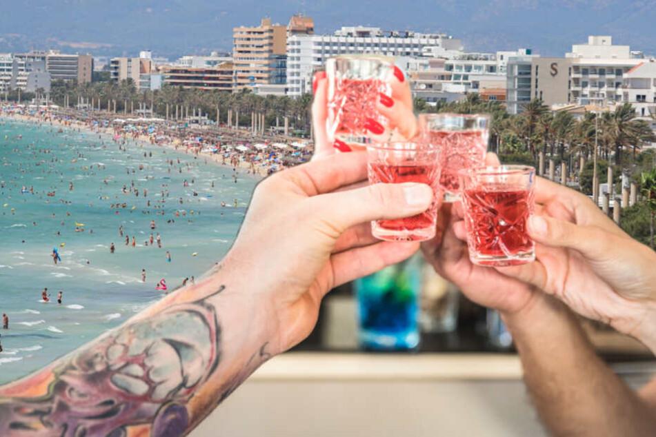 Ferieninseln Mallorca und Ibiza verbieten Flatrate-Saufen und noch mehr