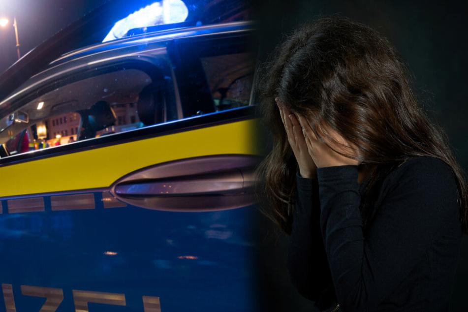 Sexuelle Belästigung: Unbekannter betatscht Neunjährige!
