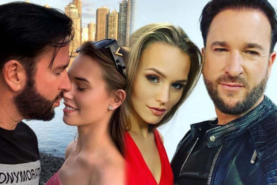 Michael Wendler (47) und seine Partnerin Laura Müller (19) sind seit mehr als einem Jahr glücklich verliebt.