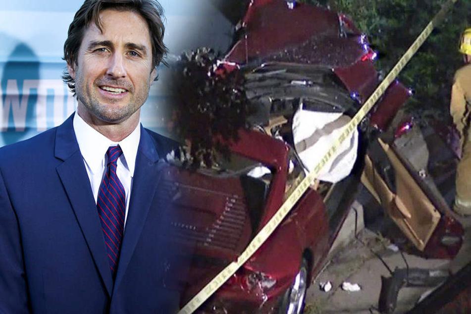 Hollywood-Schauspieler in Ferrari-Unfall verwickelt