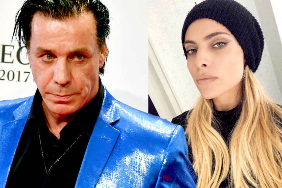 Rammstein-Sänger Till Lindemann (55) und Sophia Thomalla (29) waren jahrelang liiert. (Bildmontage)