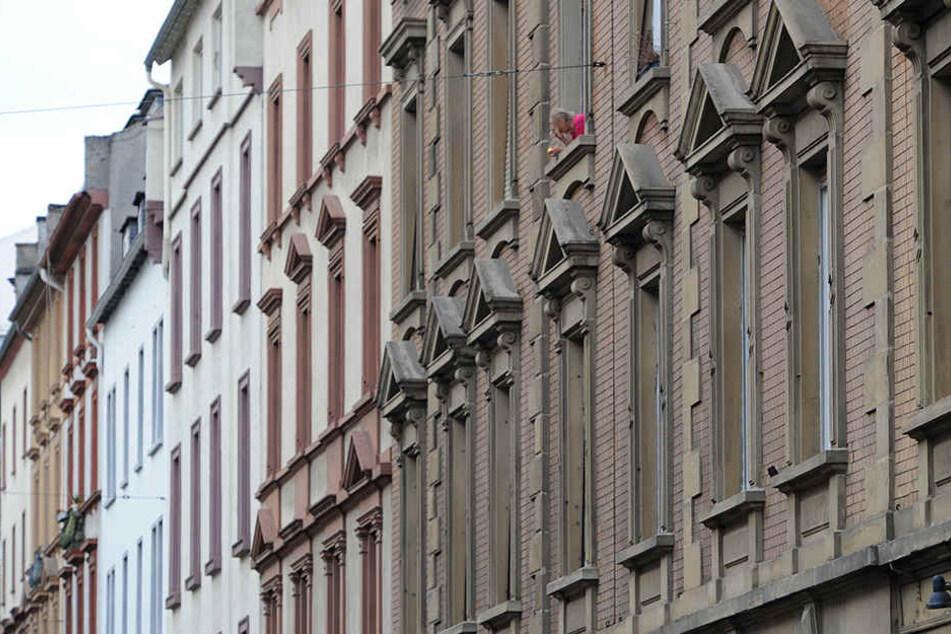 Eine Wohnung in Bielefeld zu finden ist echt schwer. (Symbolbild)
