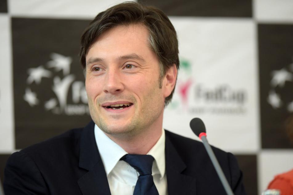 Schlägt eine Tunnel-Lösung vor: Umwelt-Bürgermeister Heiko Rosenthal .