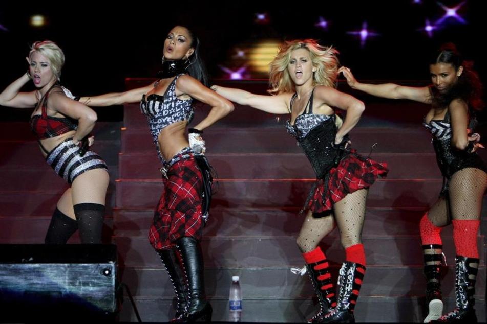 2008 brachten die Pussycat Dolls ihr letztes gemeinsames Album heraus.