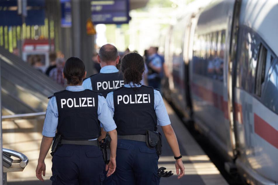 Kofferdieb legt ICE-Strecke lahm: Das könnte ihm jetzt drohen