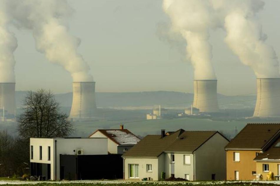 Die Nachbarländer fordern schon lange die Abschaltung des grenznahen Atommeilers.