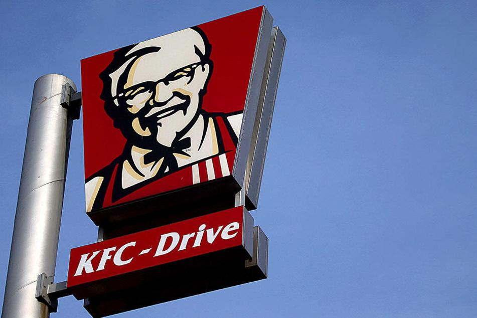 Ein Zwischenstopp bei KFC auf dem Nachhauseweg war für die Protagonistin keine Seltenheit.