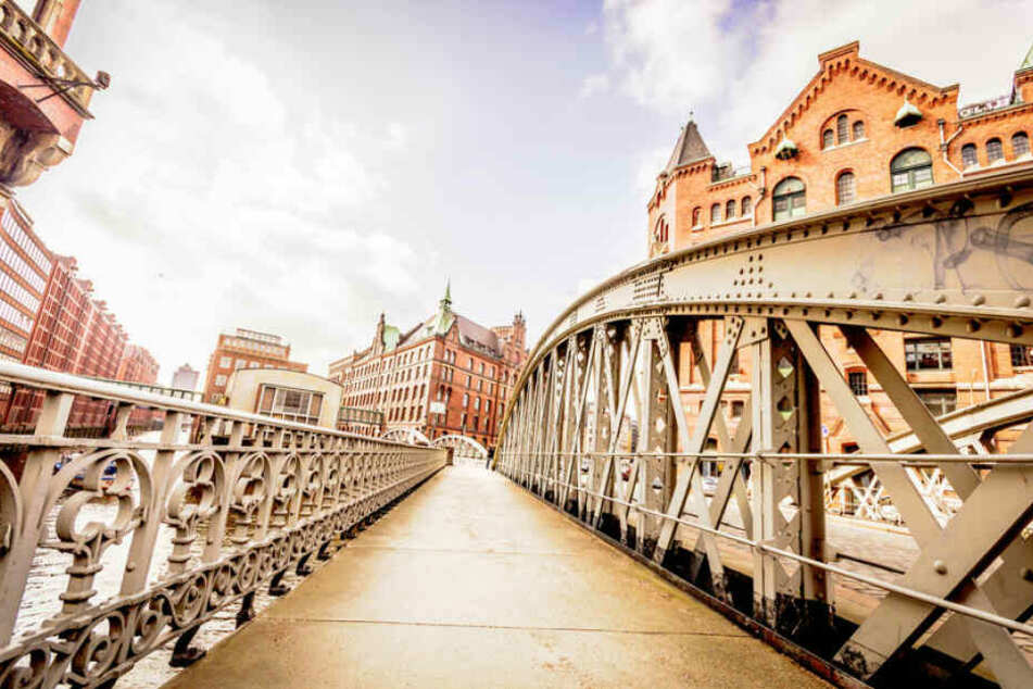 Die authentischsten und gleichzeitig schönsten Bilder der Hansestadt Hamburg gibt es 2019 auf Instagram!