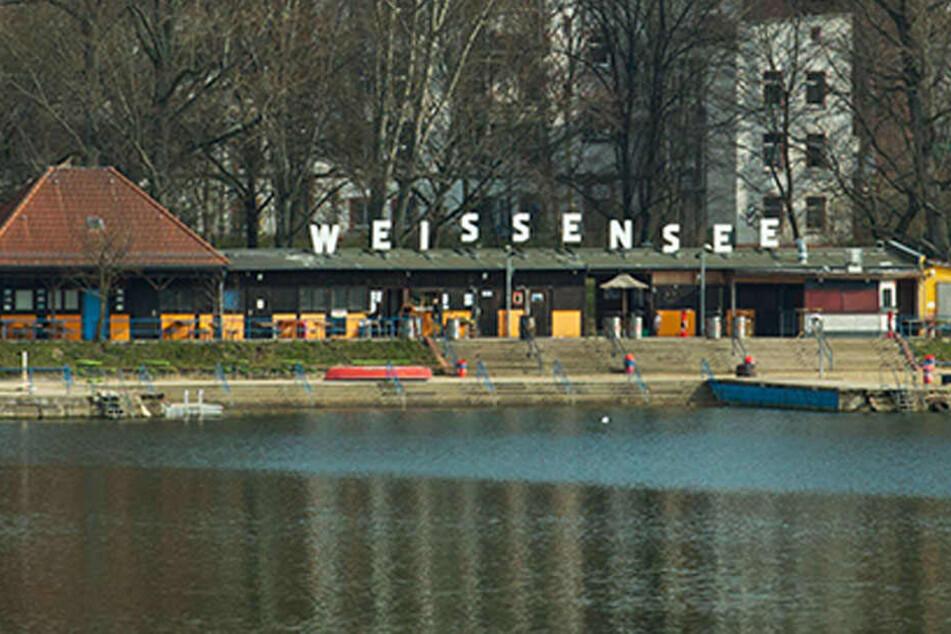 Vorerst bleibt das Strandbad Weißensee durch Abwasserprobleme zu.