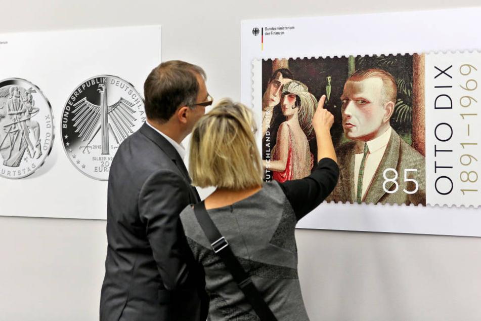 Für Kultur wie den Betrieb des Museums Gunzenhauser zahlt die Stadt Chemnitz pro Jahr 56 Millionen Euro.