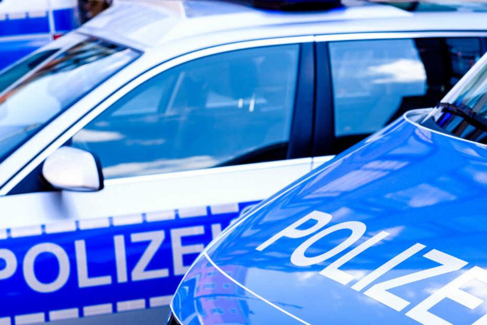 280 Polizisten waren im Einsatz. (Symbolbild)