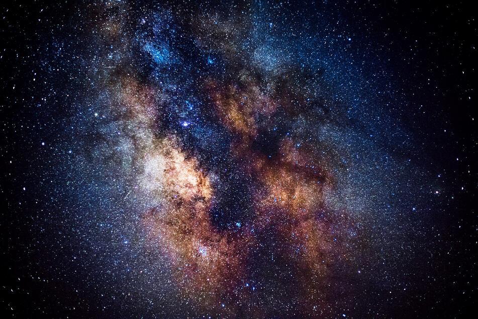 Un giorno le persone potranno viaggiare in tutto l'universo.  Tuttavia, è probabile che siano necessarie ulteriori ricerche.