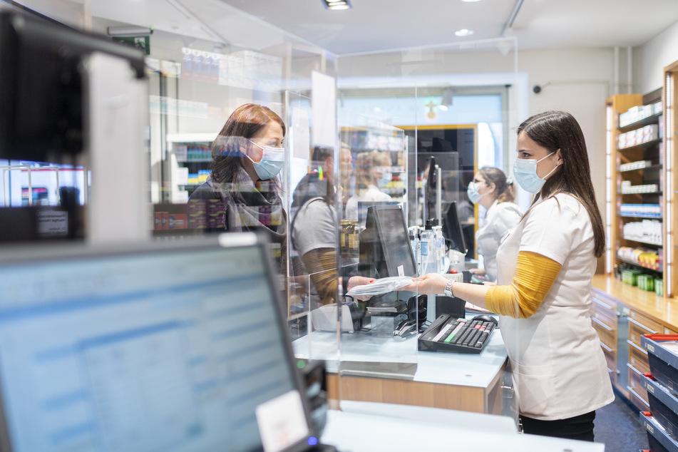 Apotheken sowie Arztpraxen müssen wohl keine allzu großen Einbußen bei ihren Einnahmen hinnehmen.