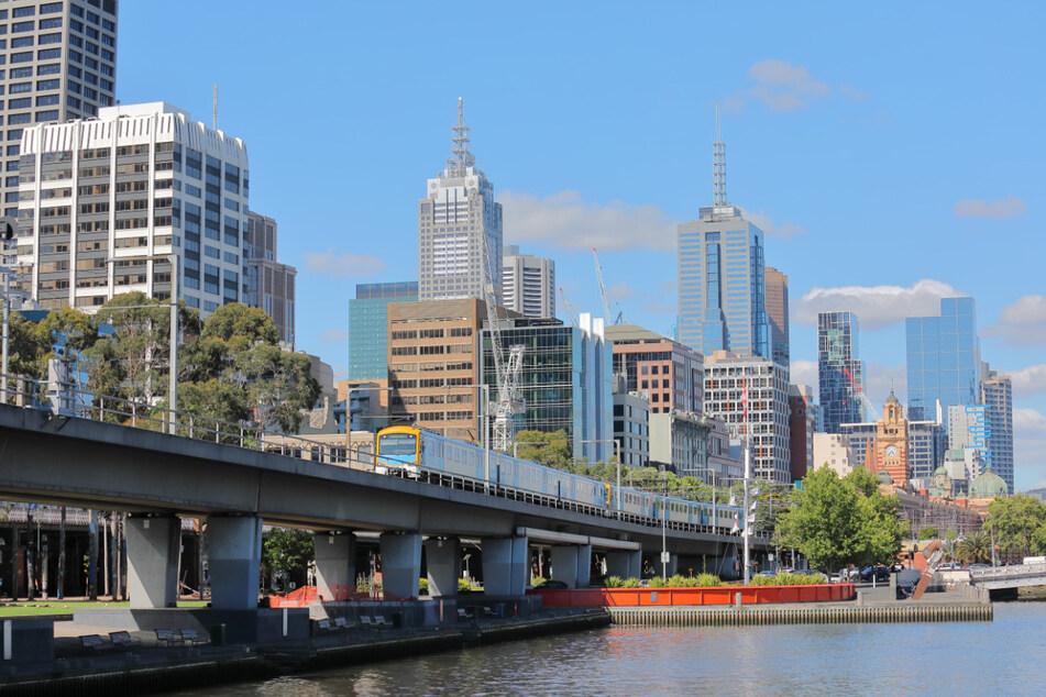 Im australischen Melbourne kam es zu einem erneuten Anstieg der Corona-Zahlen.