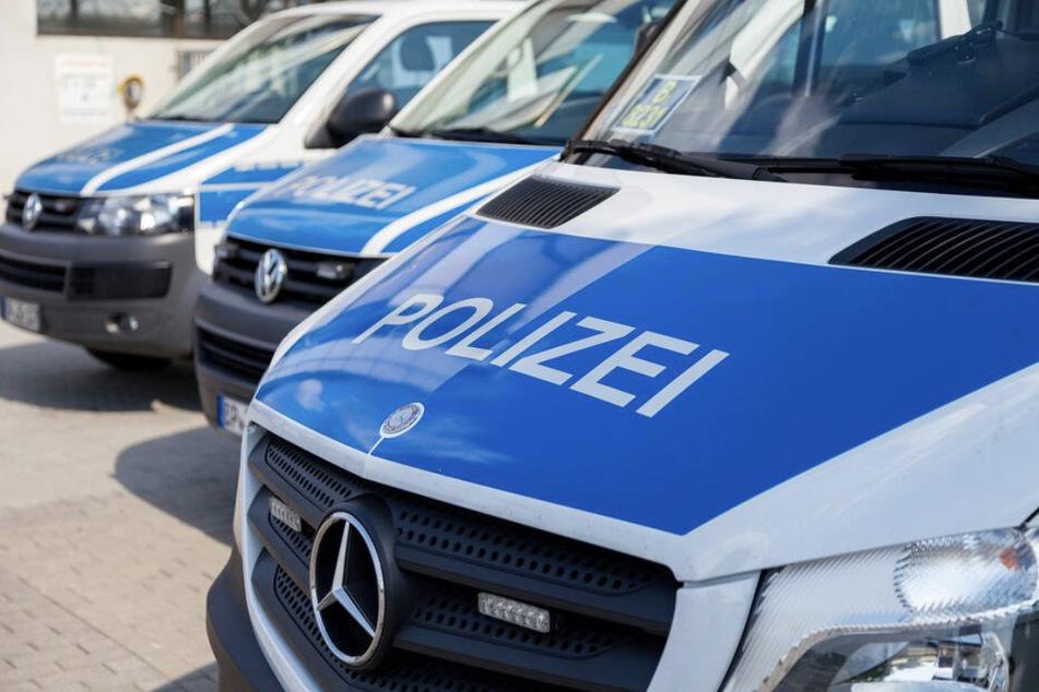 Die Polizei in Magdeburg ermittelt nach einer großen Prügelei in Magdeburg wegen schwerem Landfriedensbruch. (Symbolbild)