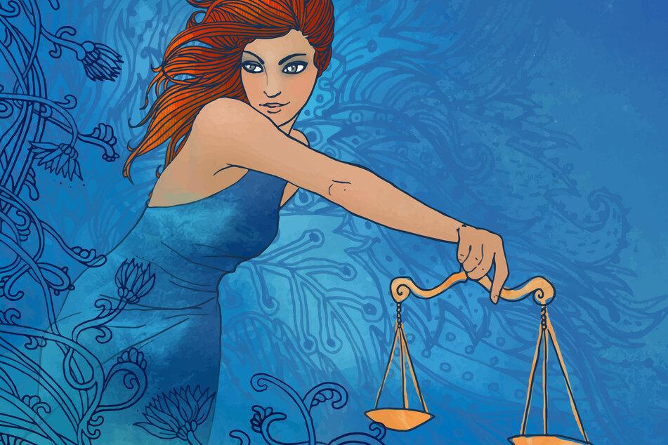 Wochenhoroskop Waage: Deine Horoskop-Woche vom 08.03. - 14.03.2021