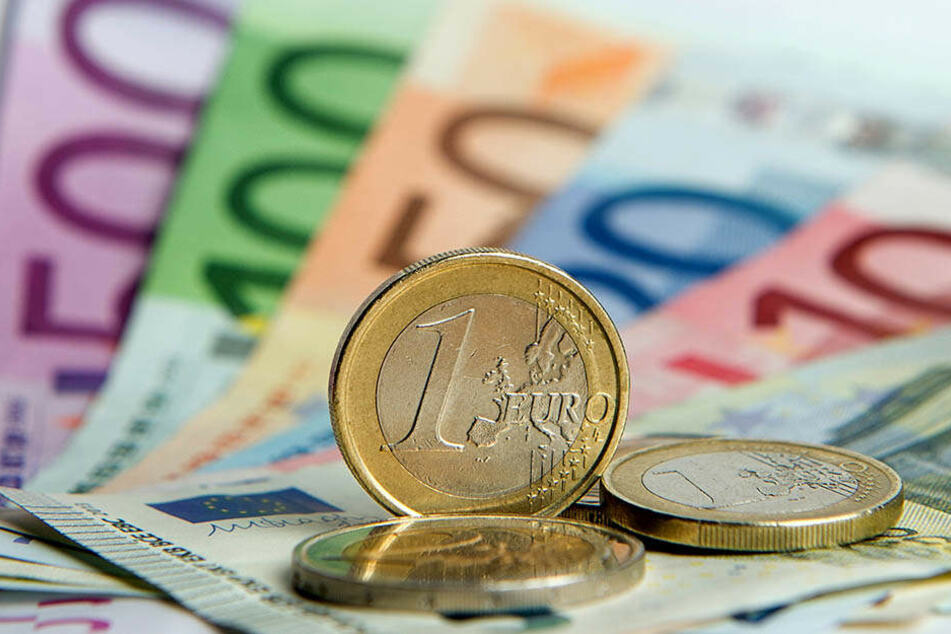 Aus einem Euro Tausende machen? Mit ein wenig Glück kann das wahr werden.
