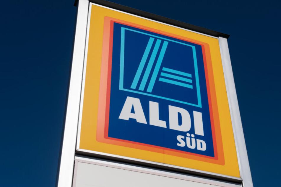 Schwere Anschuldigungen gegen Aldi Süd. (Symbolbild)