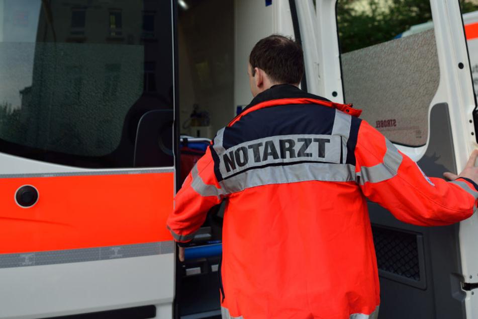 Rettungskräfte werden oftmals zur Zielscheibe für Beleidigungen und Gewalt.