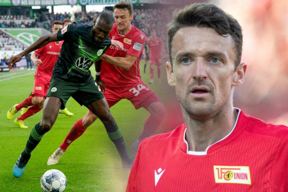 Christian Gentner wird gegen den VfL Wolfsburg sein 400. Bundesligaspiel bestreiten.
