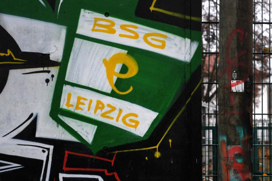 Die BSG Chemie Leipzig holte am Sonntag souverän den Heimsieg.