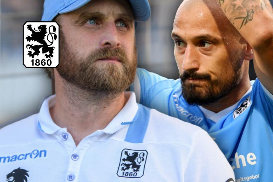 TSV 1860 München vor Auftakt der 3. Liga: Ein Realist, ein Heilsbringer und viele Fragen