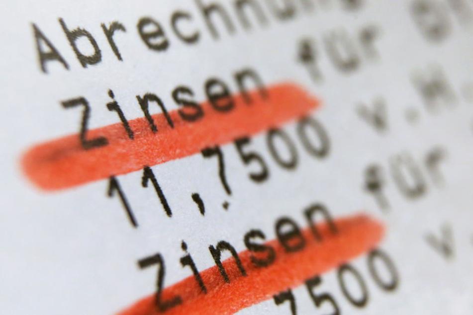 Landkreise müssen Strafzinsen blechen: Jetzt gibt's Kritik