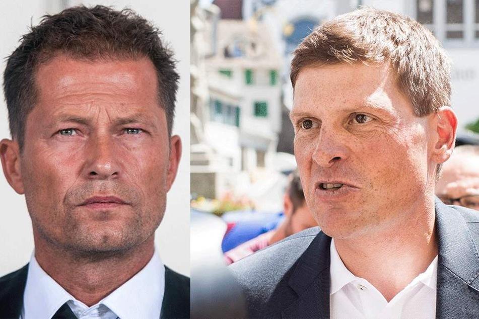 Til Schweiger (54), Jan Ullrich (44).