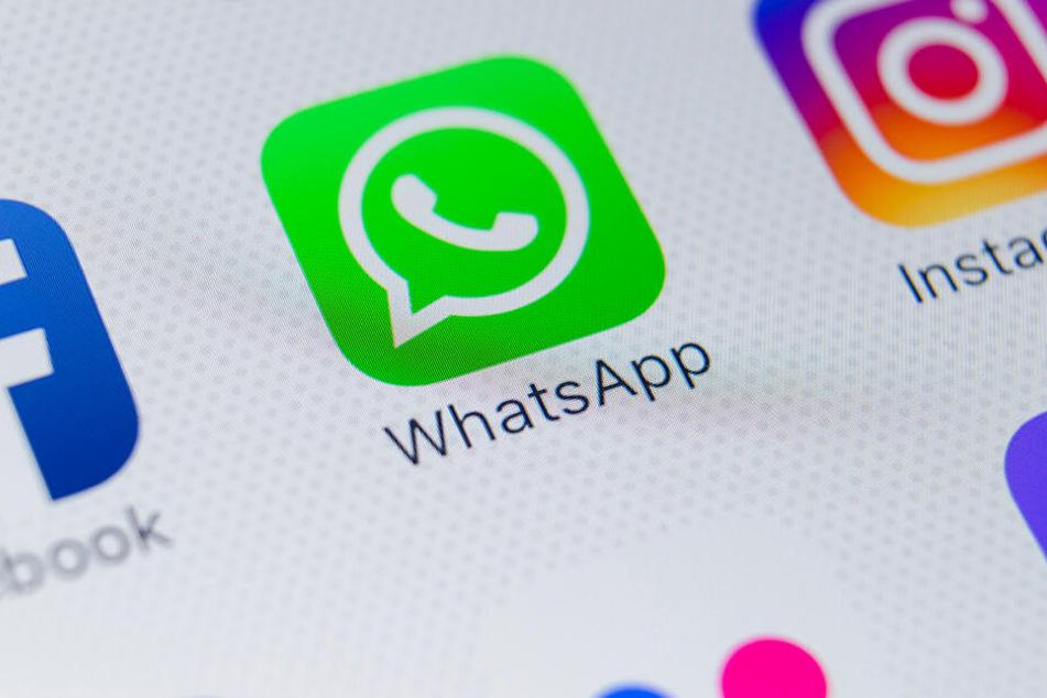 Kein Witz: Instagram und WhatsApp werden umbenannt!