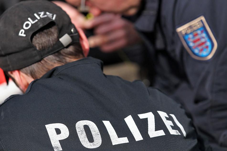 In Sachsen soll die Prognose-Software die Polizei dabei unterstützen, Einbrecher zu schnappen. (Symbolbild)
