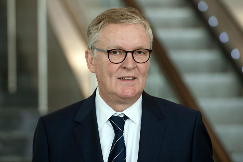 """Air-Berlin-Chef Thomas Winkelmann will nun doch keinen Staatskredit mehr, wie er dem """"Tagesspiegel"""" sagte."""