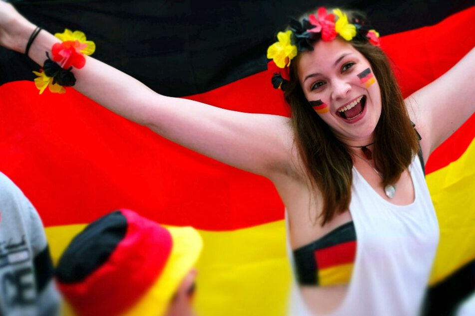 """Public Viewing zu """"Deutschland – Mexiko"""": Hier könnt Ihr Jogis Jungs anfeuern"""
