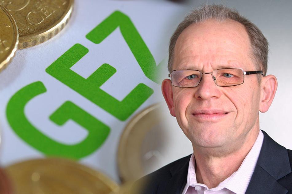 Es geht Norbert Häring nicht um das System öffentlicher-rechtlicher Medienfinanzierung. Nach eigenen Worten will er das Bargeld retten.