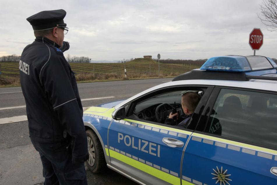 Fliegerbombe in Pirna gefunden - Entschärfung wird vorbereitet