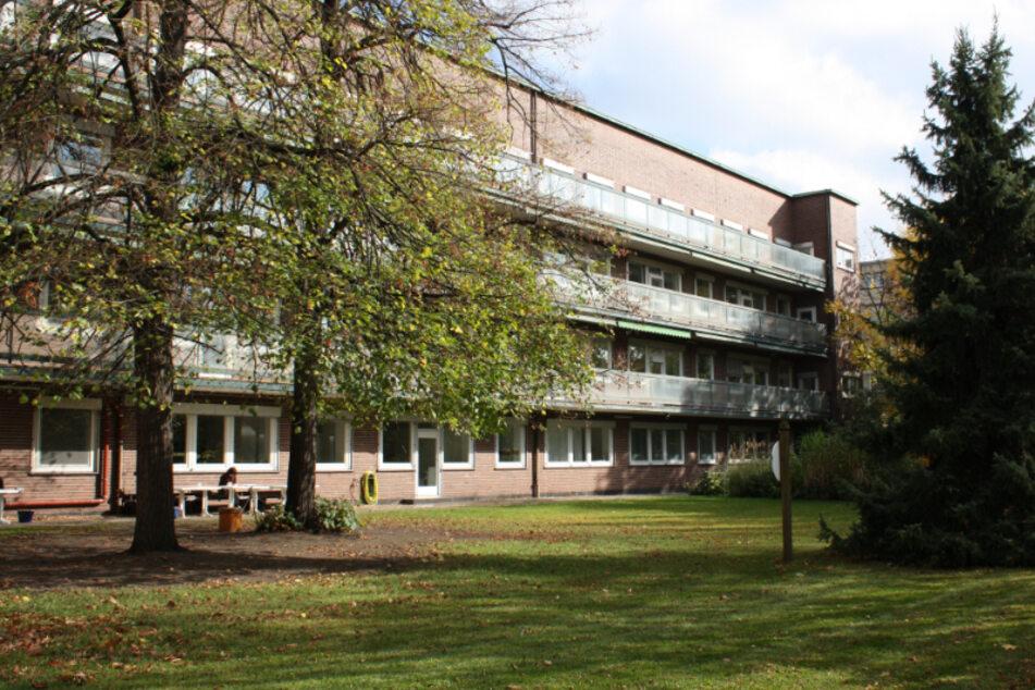 Hier in der CRS Clinical Research Services Mannheim GmbH wird die Studie durchgeführt.