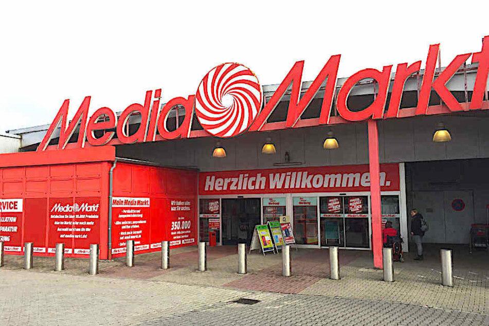 So genial feiert MediaMarkt Bochum-Hofstede seinen Geburtstag!