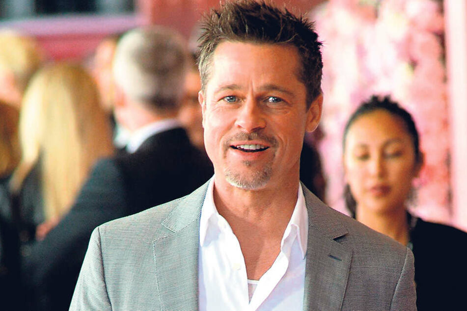 Brad Pitt (54) gehört derzeit zu Hollywoods begehrtesten Singles.
