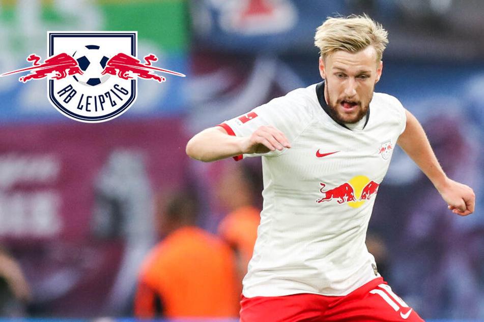 """RB Leipzig vor Einzug ins Achtelfinale: """"Chance, Geschichte zu schreiben"""""""