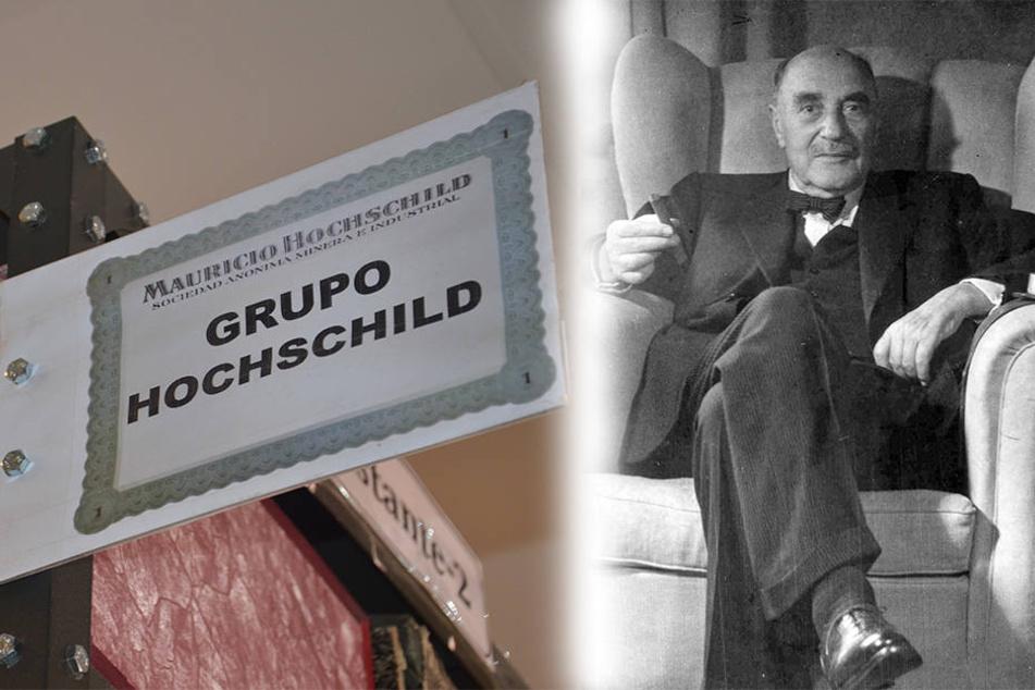 Jetzt erst aufgedeckt! Er rettete 10.000 Juden zur Nazi-Zeit das Leben